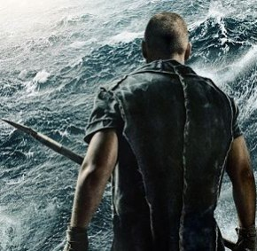 Here Comes the Flood: NOAH Trailer