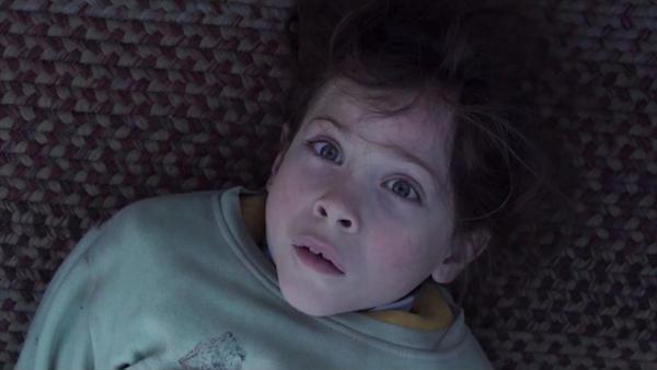 Jacob Tremblay in ROOM