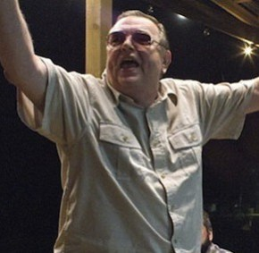 THE SACRAMENT plays TIFF 2013