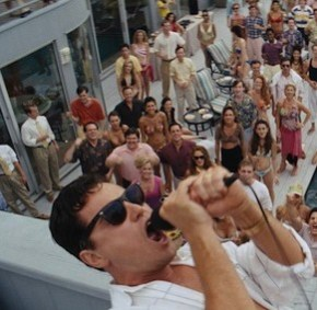 Episode 103 - THE WOLF OF WALL STREET
