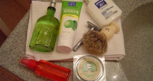 How can I make all my scented grooming products work better together?