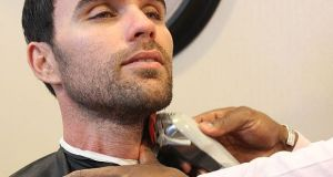 How To: Wear a Scruffy Beard