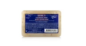 Kiehl's: Ultimate Man Body Scrub Soap