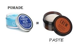 Pomade or Paste
