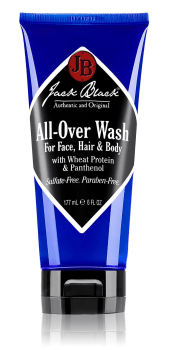 All Over  Wash by Jack Black1