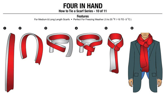 Four in Hand10