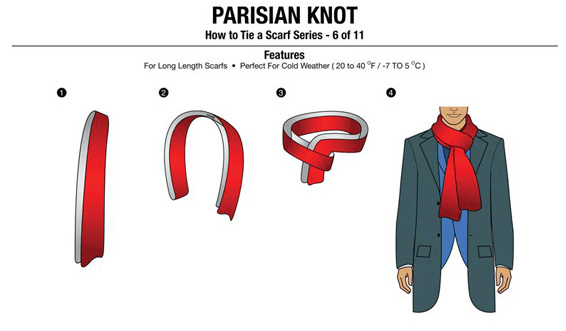 parisian knot6