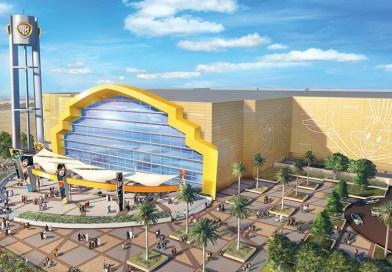 Warner Bros. World is Coming to Abu Dhabi
