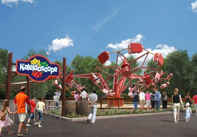 Dorney Park to Build Two New Rides for 2017