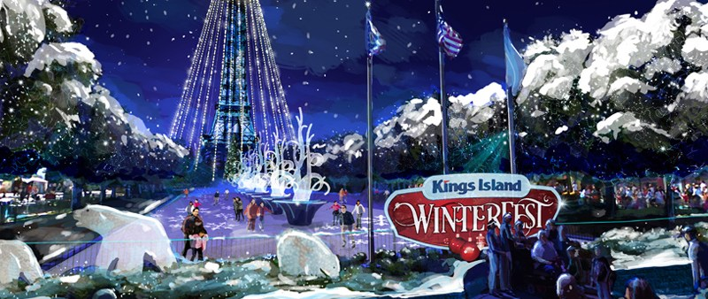 Image: Kings Island