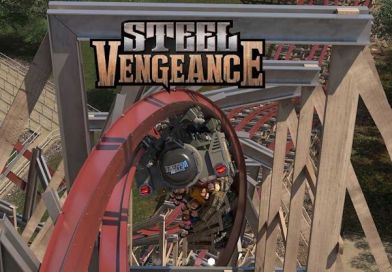 "Cedar Point Announces ""Steel Vengeance"" RMC Hybrid Coaster for 2018"