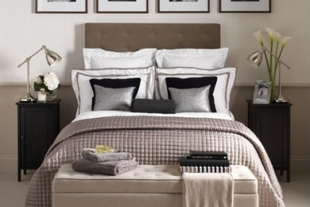 decent and stylish ideas for guest room | themescompany
