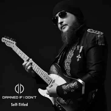 [NEWS] DAMNED IF I DON'T – REVEAL FULL BAND LINE UP AND MUSIC VIDEO
