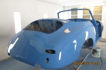 antique cars, automotive repair, automotive restoration, car body repair, classic cars, metal working, restoration, vintage cars, porsche