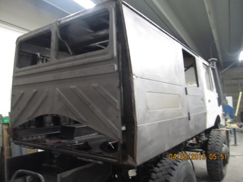classic restoration, sheet metal fabrication, custom metal worker, metal work denver, antique cars, automotive repair, automotive restoration, car body repair, classic cars, metal working, mercedes, restoration, vintage cars, unimog,