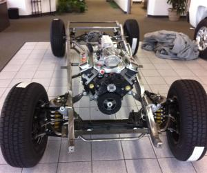 chassis (Large)