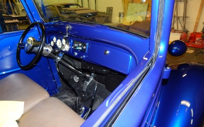 the metal surgeon automotive restoration handcrafted and custom panel work for your classic car. Black Bedroom Furniture Sets. Home Design Ideas