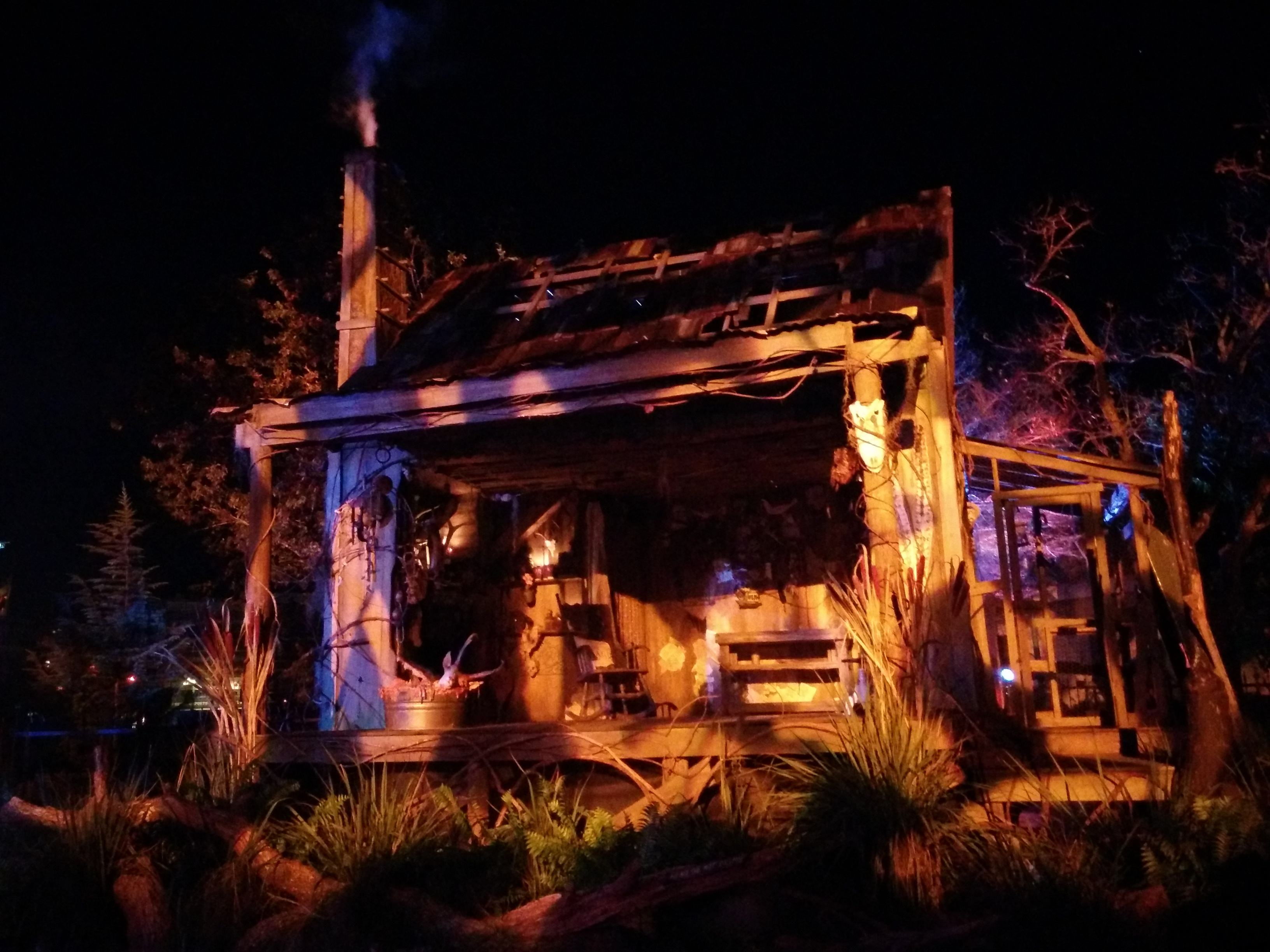 Stylized Horror Miami Discount Tickets House Photo By Nick Gangemi Photo Editor Inside Spook On Halloween Horror Haunted Houses Miami House Horror Miami Review curbed House Of Horror Miami