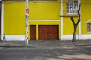 A street in Coyoacán