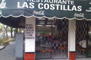 Las Costillas in Condesa