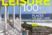 Travel + Leisure July 2011