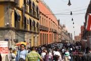 Mexico City's Centro Histórico