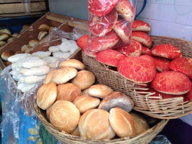 Bread Pink Sugar_Puebla