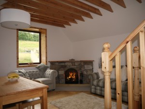 self catering glenlivet