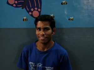 Tain to Delhi: Q&A with a former street kid - Iqbal