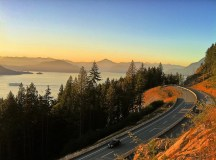 FROM SEA TO SKY: BC's beautiful yet controversial coastal drive