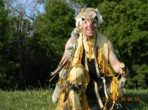 POW WOW: Dancing for the past, present and future