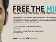 FREE THE MIND: Can you rewire the brain just by taking a breath?
