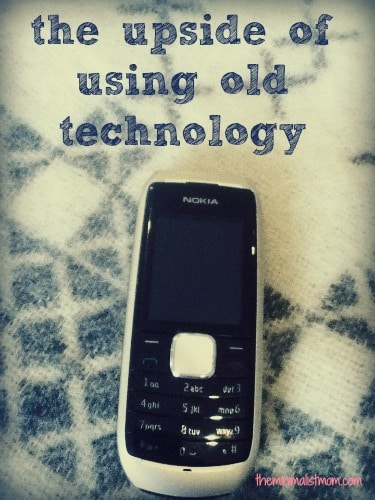 oldtech