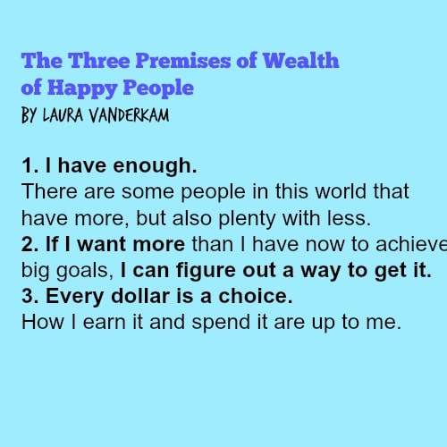 wealthhappiness