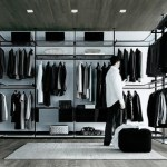 Men's essential wardrobe