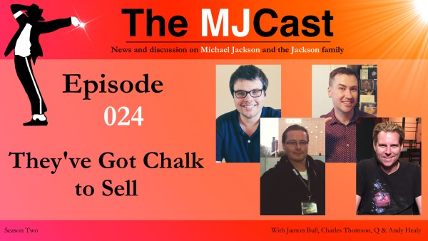 Episode 024 - They've Got Chalk to Sell YouTube Art