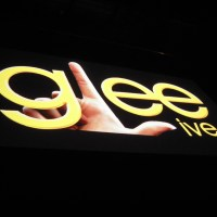 Glee LIVE Tour with LXD