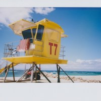Instax Vacation Photos