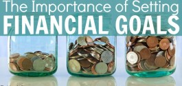 "the importance of having a financial goal Why are goals and objectives important you ""why i felt understanding productivity and goals and objectives are so important"" you have to be fast company."