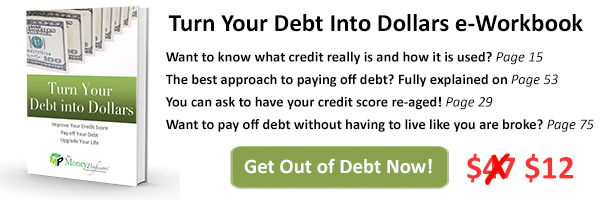 Turn Your Debt into Dollars