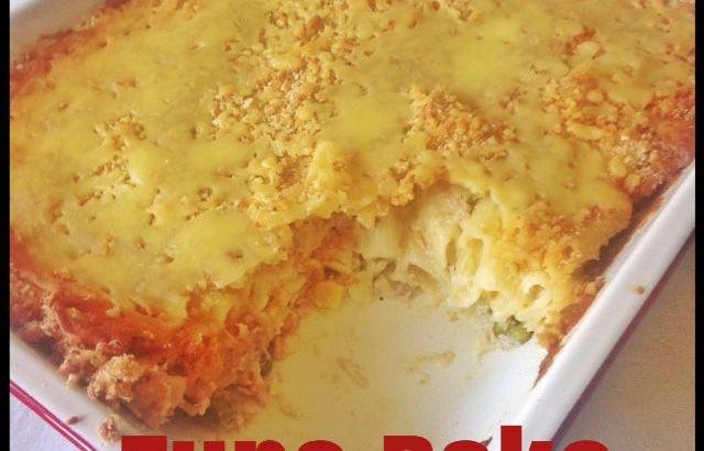 Tuna Bake