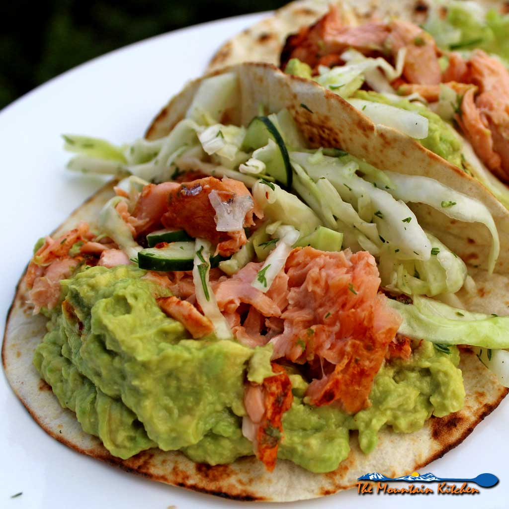 Lummy Tacos Pulled Pork Salmon Tacos Salmon Tacos Mountain Kitchen What To Serve Tacos As A Side Dish What To Serve nice food What To Serve With Tacos