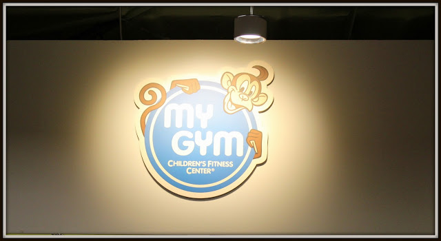 My Gym at City Square Mall