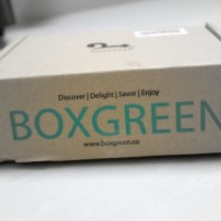 {Review} BoxGreen Singapore - Enjoy healthy snacks at our doorstep!