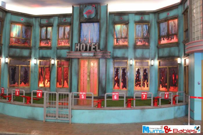 KidZania Hotel