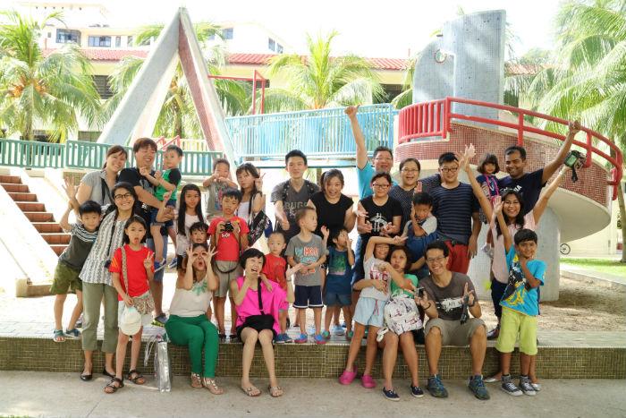 Singaporeparentbloggers