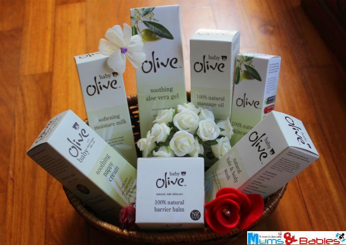olive-carea
