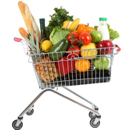 SAving money on Grocery