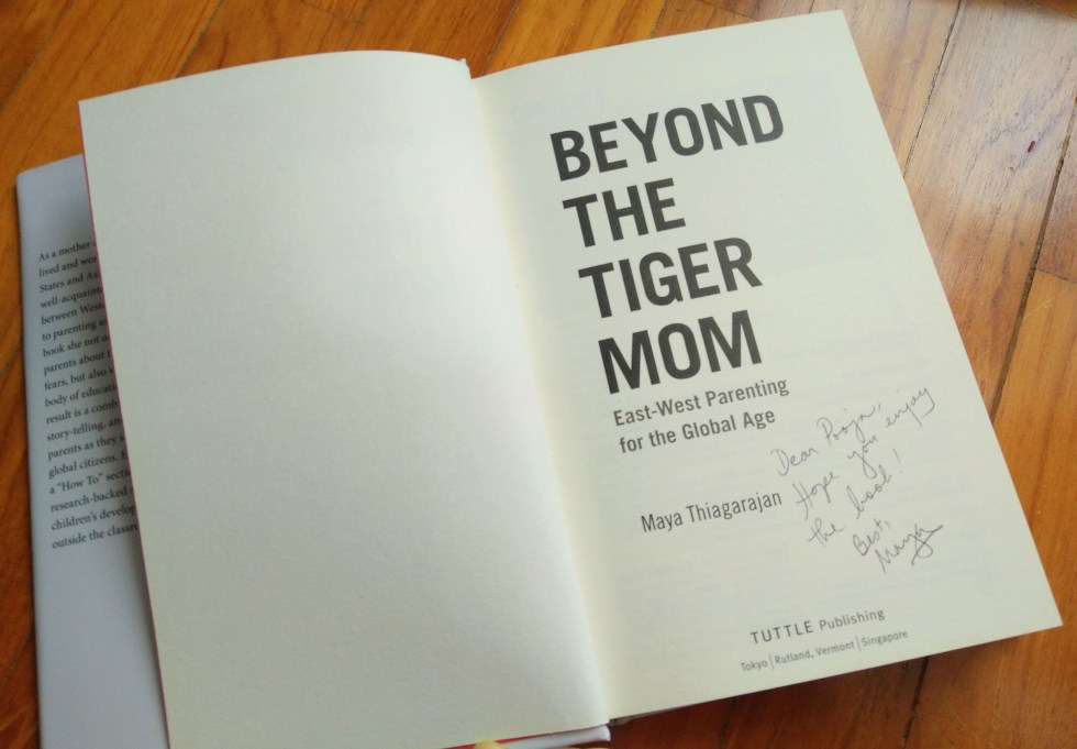 Beyond the tger mom4