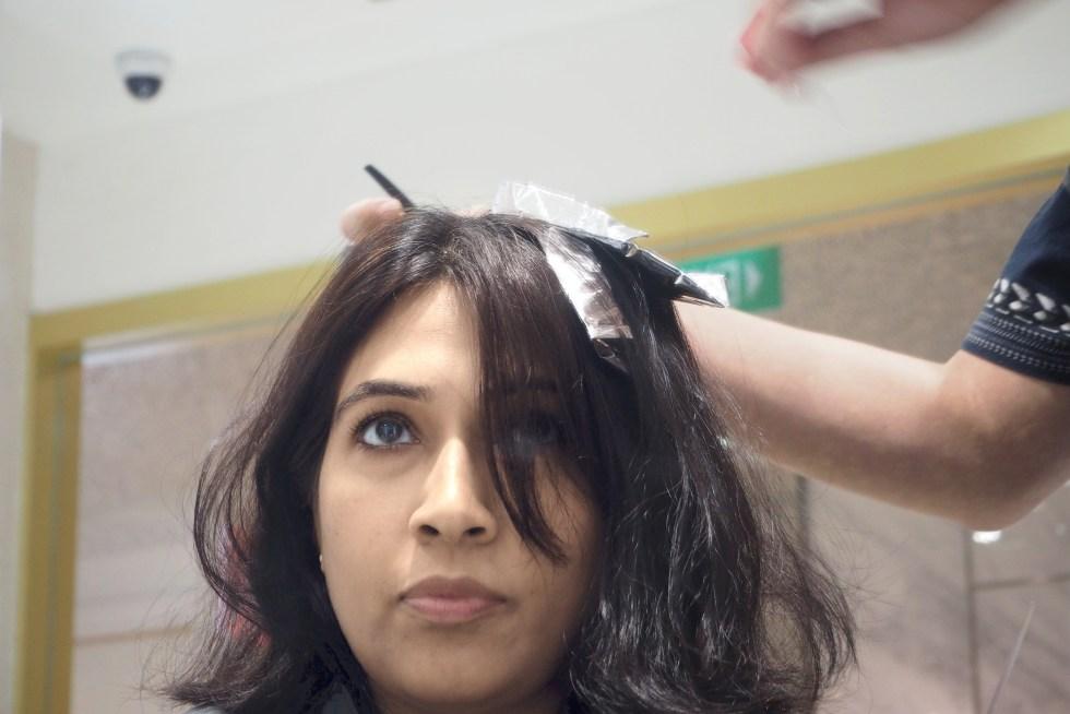 Kenjo salon mucota